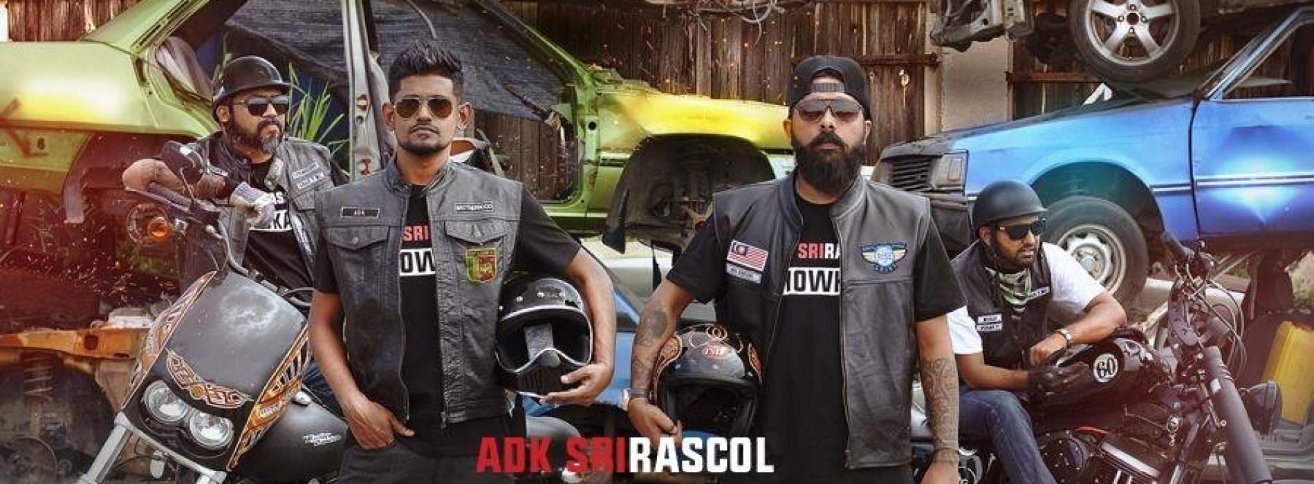 ADK & Sri Rascol Have A Massive Single Dropping In The New Future