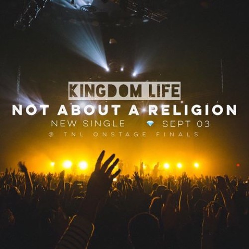 Kingdom Life To Drop A New Single Soon