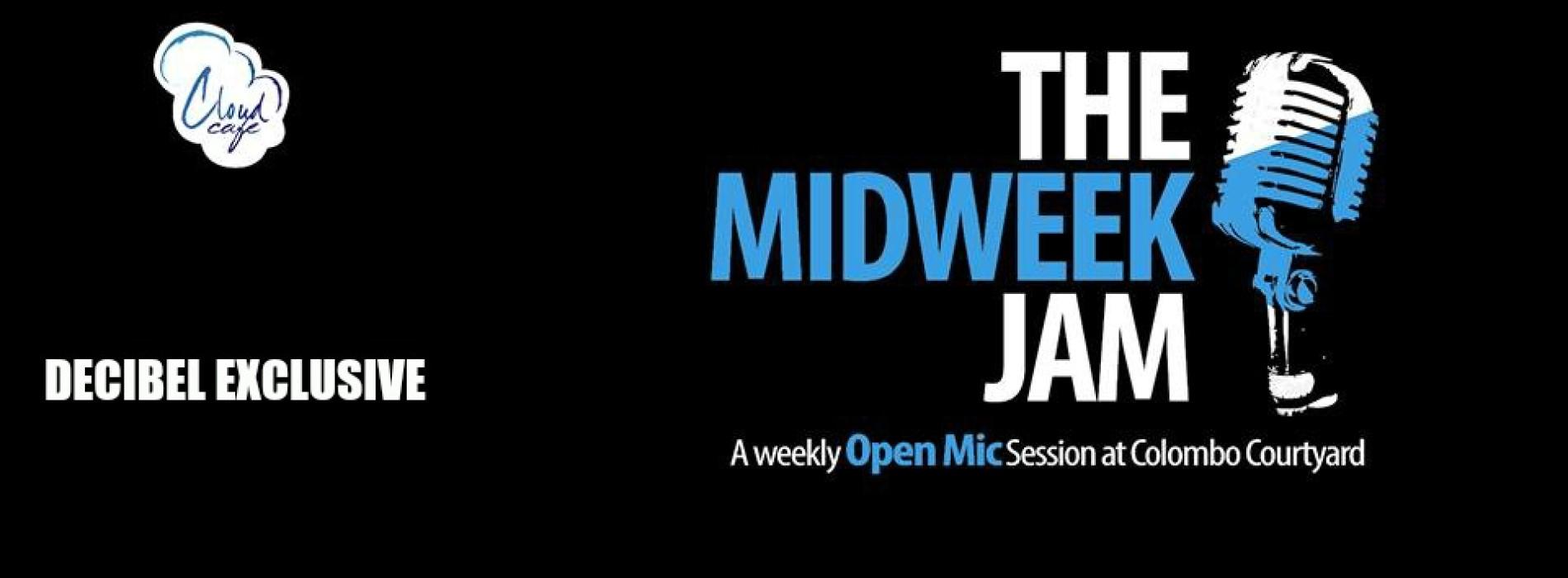 Decibel Exclusive : Midweek Jam