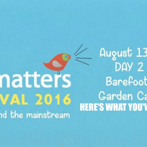 Decibel Exclusive : Musicmatters Festival – Day 2
