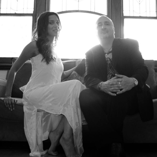 Alex & Nilusha On Their New Album 'Afterglow'