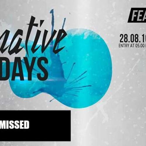 Decibel Exclusive : Alternative Sunday