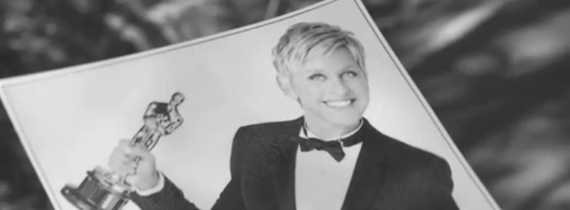 Cologne Jeewantha : Someone Like Ellen (Video)