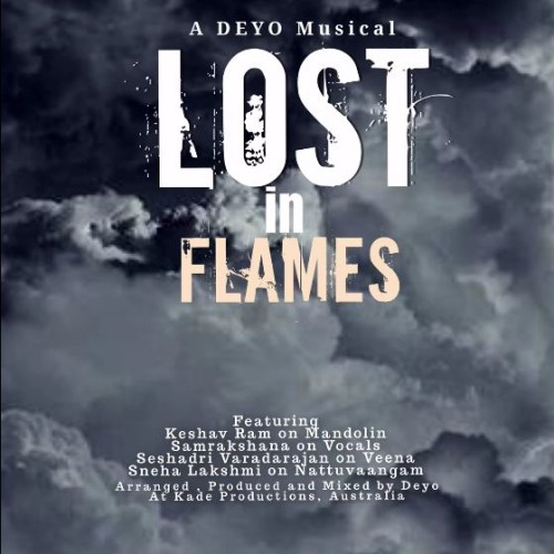 Deyo – Lost In Flames (Album Teaser)
