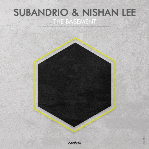 Subandrio & Nishan Lee Have A New EP Dropping