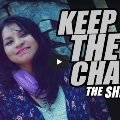 The Sheyana Band – Keep The Change