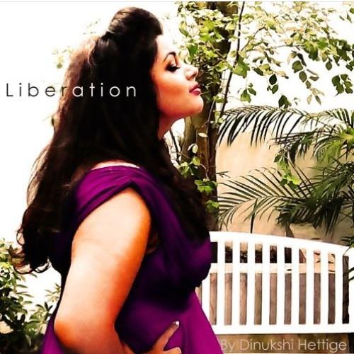 Dinukshi Hettige – Liberation