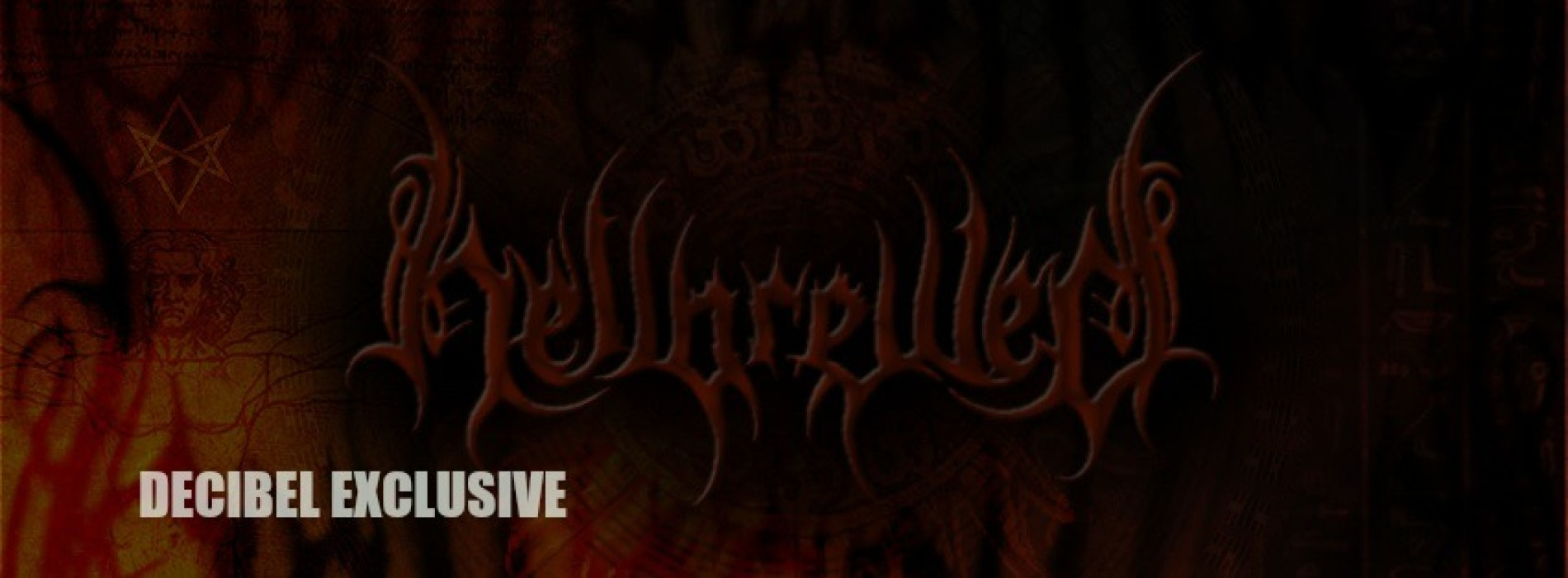 Decibel Exclusive : Hellbrewed From The Maldives