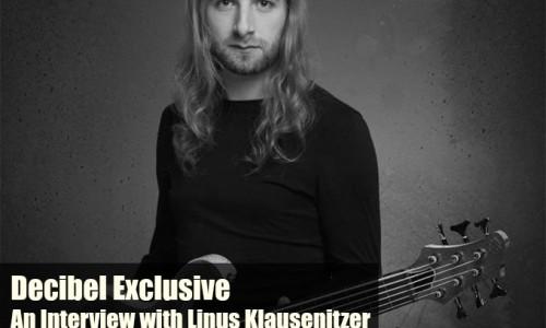 Decibel Exclusive : An Interview with Linus Klausenitzer