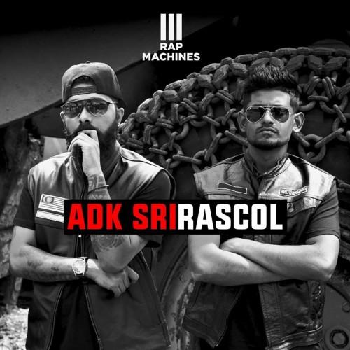 ADK SRIRASCOL – Achcham Yenbadhu Madamaiyada | Harley Davidson | Rap Machines
