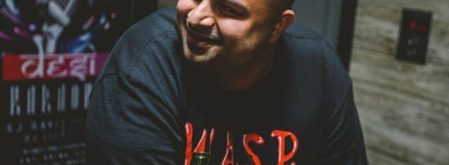 Decibel Exclusive : Sandesh Shenoy (Cyclopean Eye Productions)