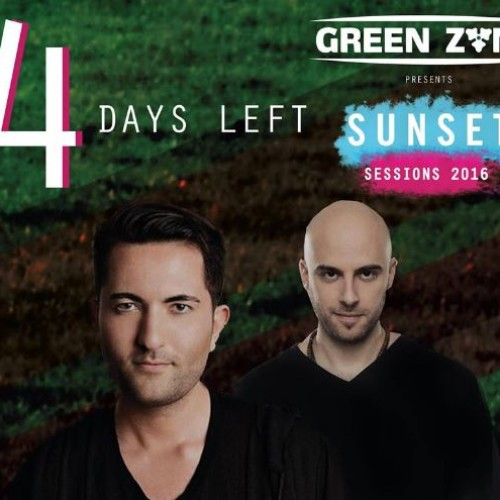 4 Days More For The Sunset Sessions 2016