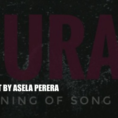 Decibel Exclusive : Moments From Asela Perera's Gig Courage