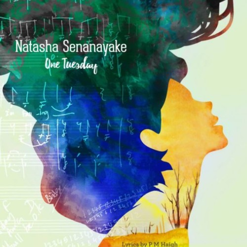 Natasha Senanayaka's Ep 'One Tuesday' Is Now Online