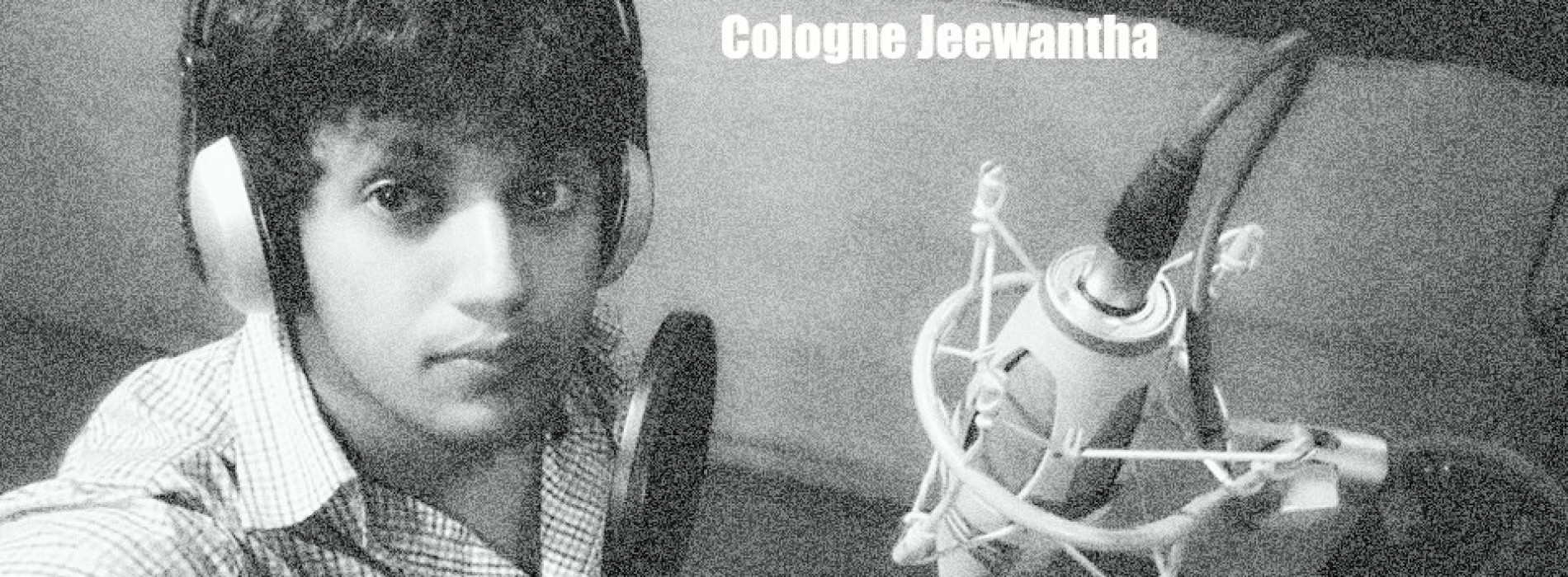 Cologne Jeewantha On New Music & The SarongPool Single