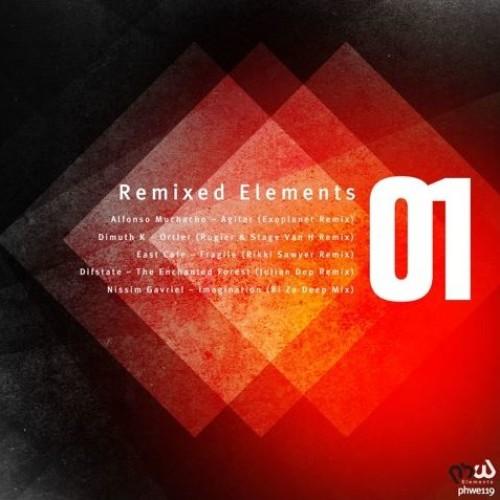 Dimuth K – Ortler (Rogier & Stage Van H Remix)