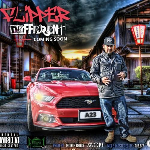 Rapper Flipper Announces New Music
