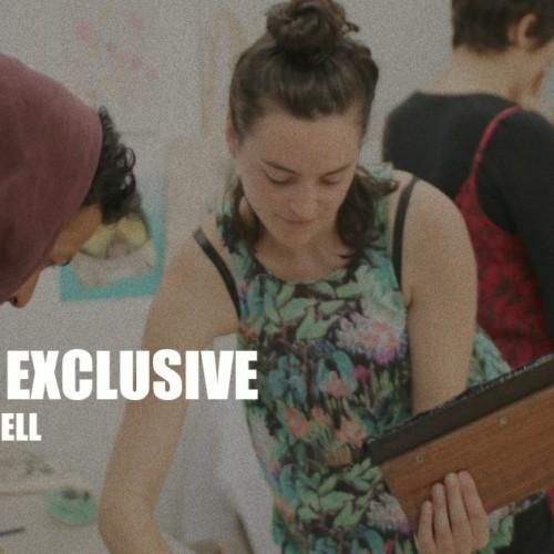 Decibel Exclusive : Natasha Russell