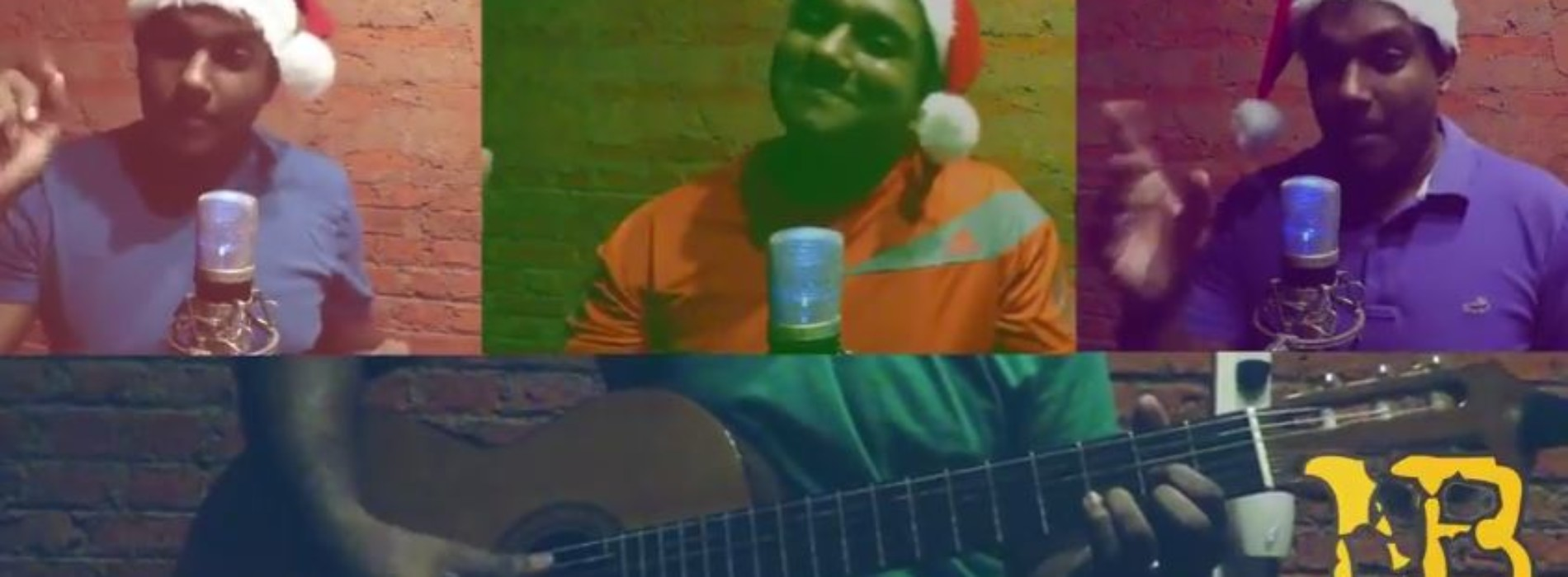 Niranjan Bibile : Little Drummer Boy