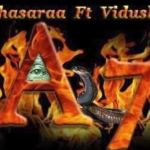 Thasaraa Ft Vidushaan : A7-1
