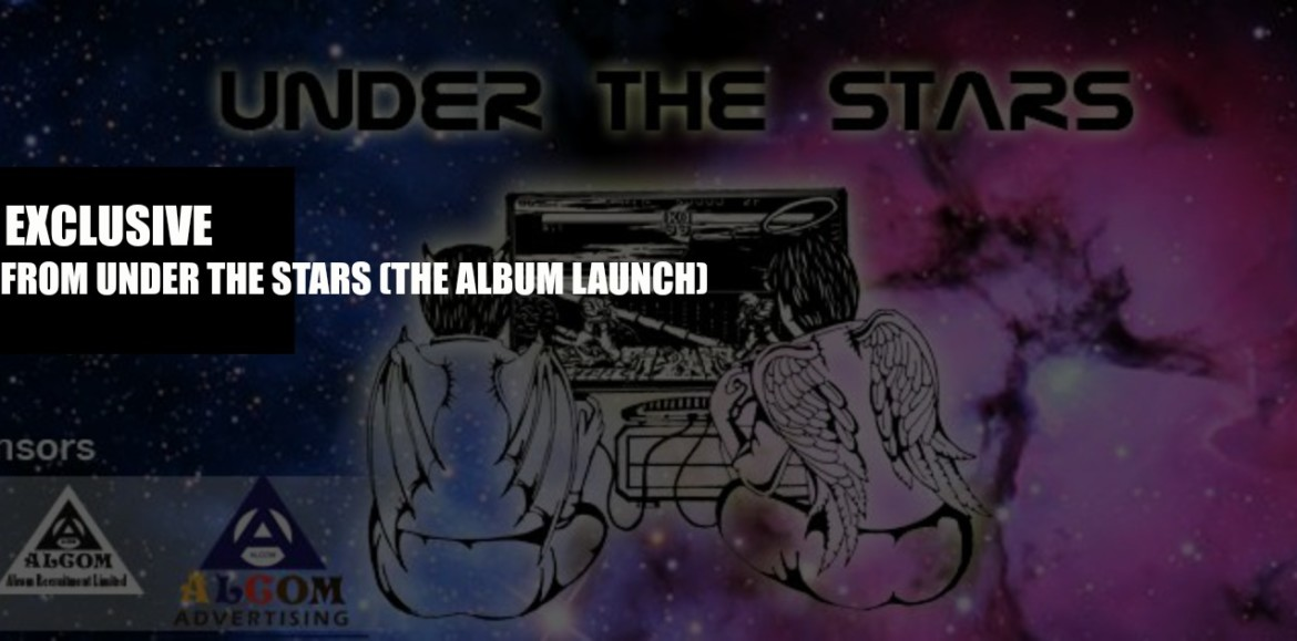 Decibel Exclusive : Moments From 'Under The Stars' An Album By Dan Aloysius