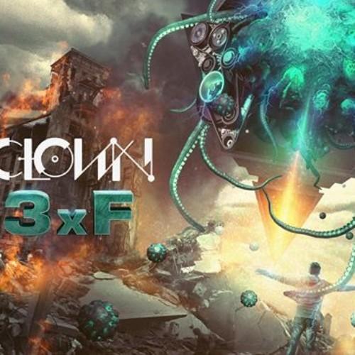 iClown : 3xF (The Ep)