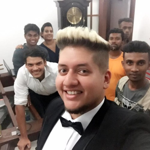 Neo Works With Rohitha Rajapaksha