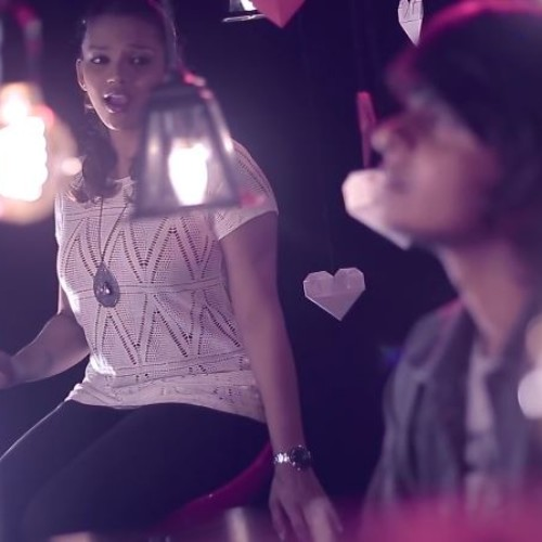 Kavindya Adikari & Dhanith Sri : Samjawan | Love Me Like You Go (Mash Up)