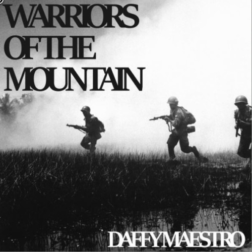 Daffy Maestro / SMPRSN : Warriors Of The Mountain