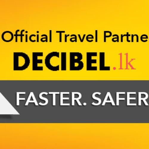 Friends Of DecibelLk : PickMe