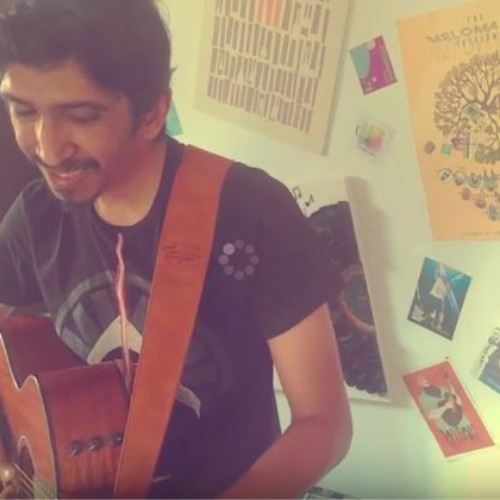 Asela Perera : Gold (Live From The Podi Apartment)