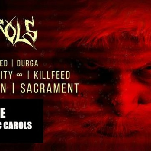 Decibel Exclusive : Chaotic Carols