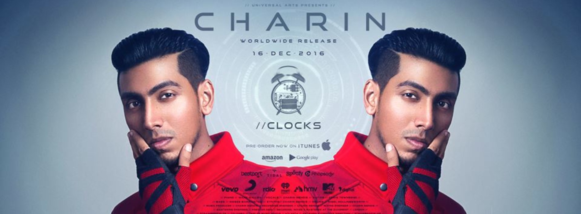 Charin Mendis To Release A New Single
