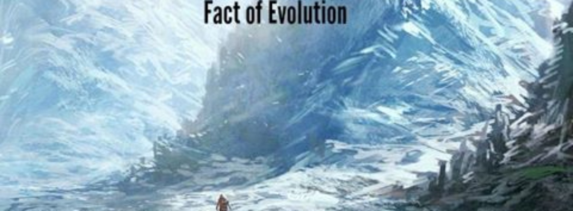 iClown – Fact Of Evolution