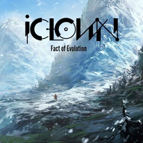 iClown – Fact Of Evolution