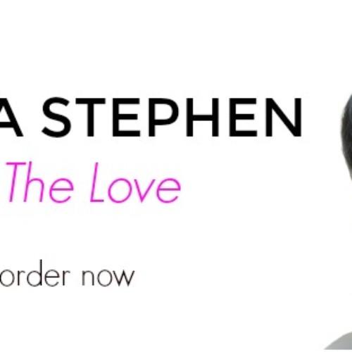Melissa Stephen – Feel The Love (Audio)