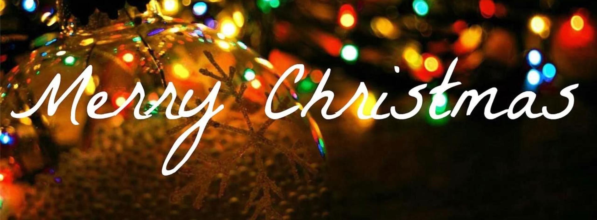 Merry Christmas From Us @ DecibelLk