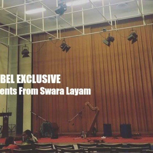 Decibel Exclusive : Moments From Swara Layam: Shaaranya Pillai & Musicmatters