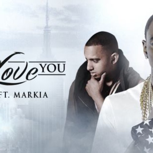 IRAJ & Soulja Boy Ft. Markia – Hate That I Love U