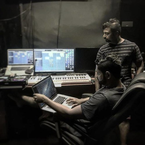Ranidu Is Working With Iraj