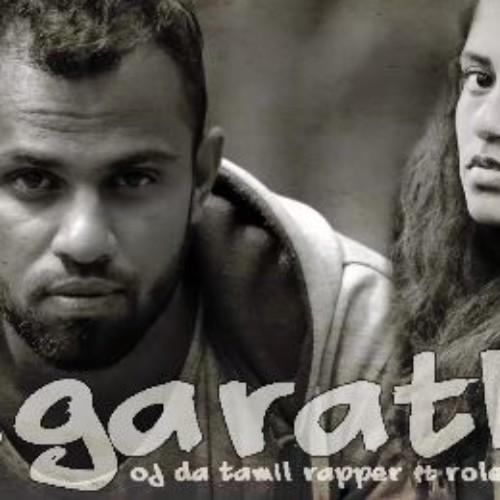 OJ Da Tamil Rapper ft Rolex Rasathy – Agarathi (Mix Tape)