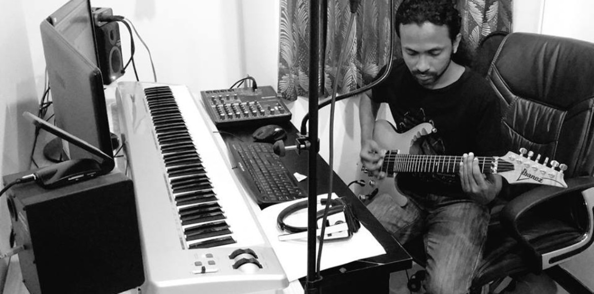 Decibel Exclusive : Shahyd From Sacred Legacy