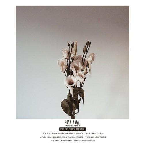 Soya Aawa සොයා ආවා x Bo Sedkid Remix