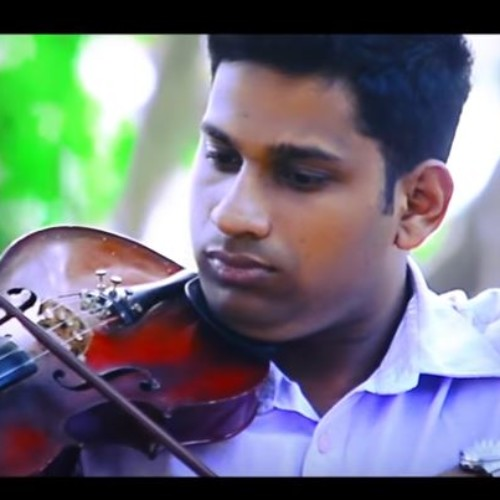 Prabath & Viraj – Ashawari (Violin Version)