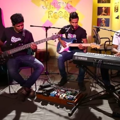 Jamming Room Episode 1 – DADDY