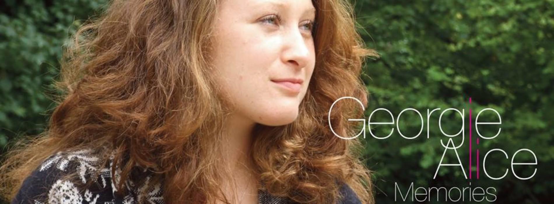 Georgie Alice – Memories