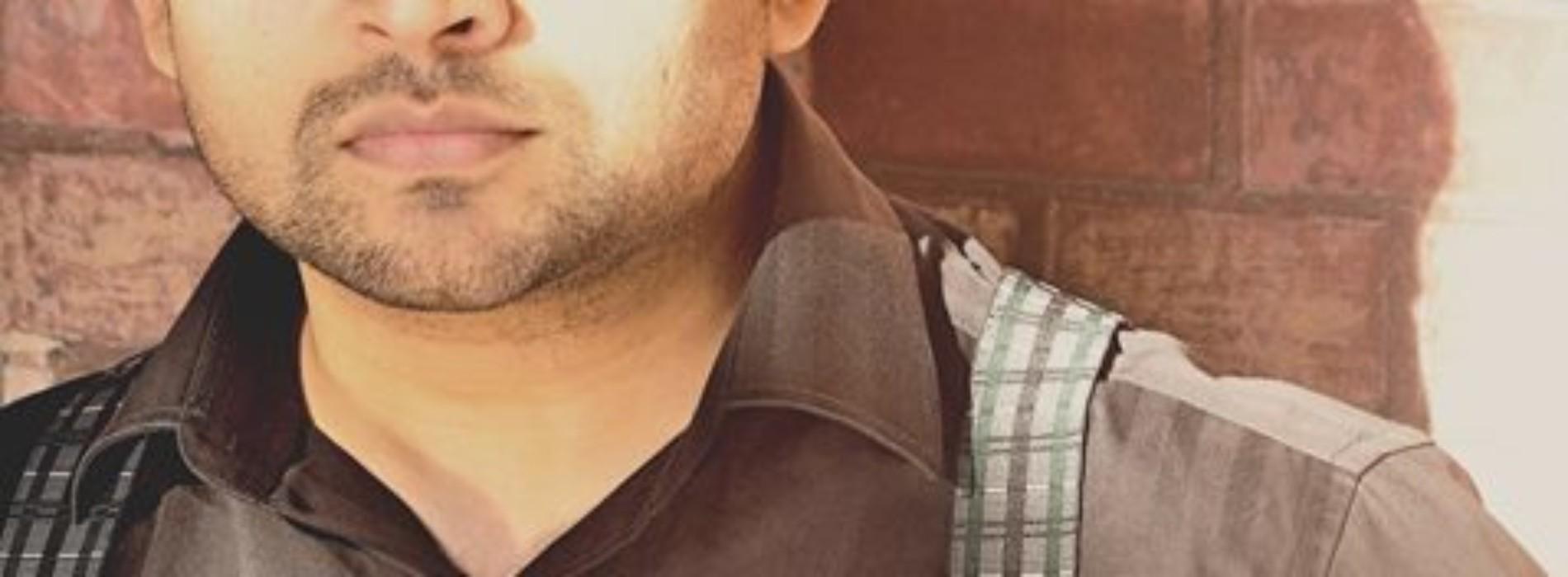 Sajjad Hassan – Shrungara Himikari