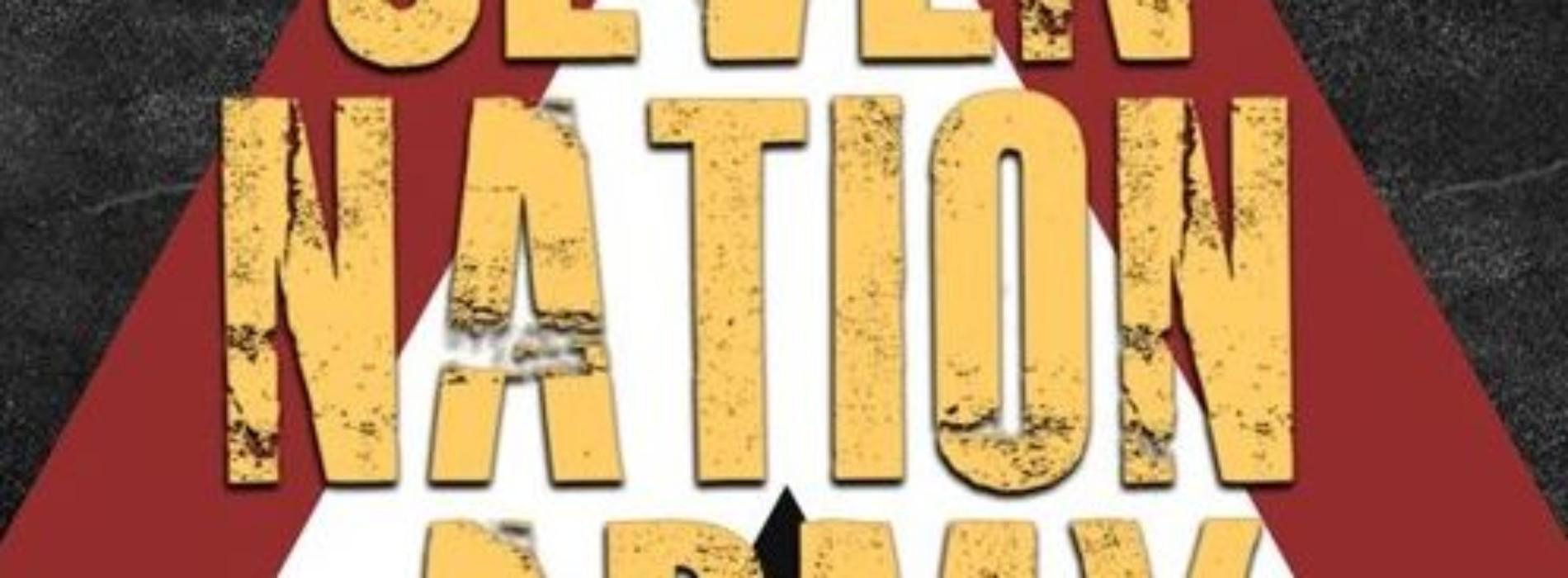 Teklix : Seven Nation Army (Remix)