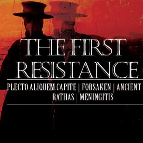 Decibel Exclusive : Buddhika From P.A.C. On The First Resistance