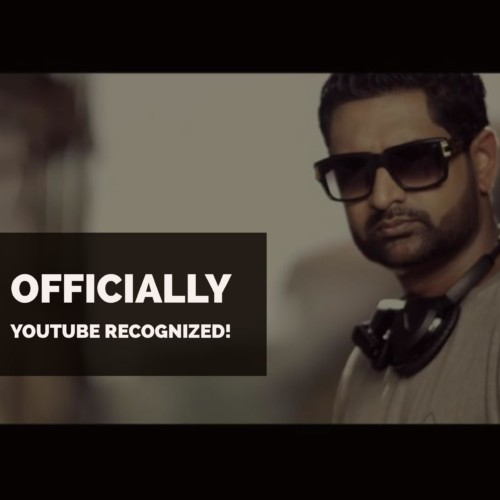 Iraj : Officially YouTube Recognized
